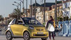 Smart fortwo cabrio 2016 - Immagine: 45