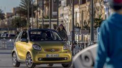 Smart fortwo cabrio 2016 - Immagine: 48