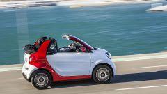 Smart fortwo cabrio 2016 - Immagine: 3