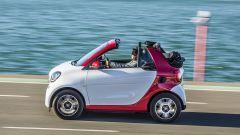 Smart fortwo cabrio 2016 - Immagine: 1