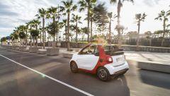 Smart fortwo cabrio 2016 - Immagine: 4