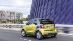Smart fortwo cabrio 2016 - Immagine: 15