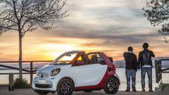 Smart fortwo cabrio 2016 - Immagine: 22