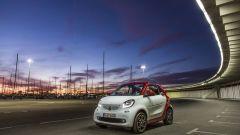 Smart fortwo cabrio 2016 - Immagine: 24