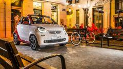 Smart fortwo cabrio 2016 - Immagine: 25