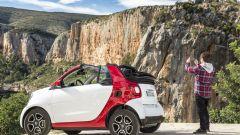 Smart fortwo cabrio 2016 - Immagine: 26