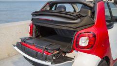 Smart fortwo cabrio 2016 - Immagine: 33