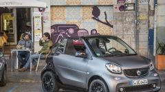 Smart fortwo cabrio 2016 - Immagine: 37
