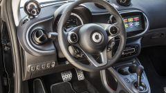 Smart fortwo cabrio 2016 - Immagine: 52