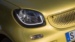Smart fortwo cabrio 2016 - Immagine: 60