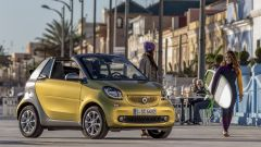 Smart fortwo cabrio 2016 - Immagine: 65