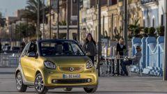 Smart fortwo cabrio 2016 - Immagine: 66