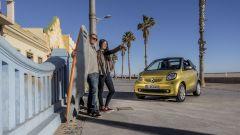 Smart fortwo cabrio 2016 - Immagine: 69