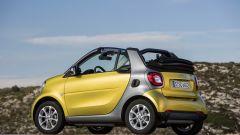 Smart fortwo cabrio 2016 - Immagine: 73