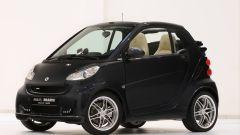 """smart fortwo cabrio Brabus """"LaBleu"""" - Immagine: 1"""