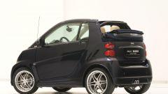 """smart fortwo cabrio Brabus """"LaBleu"""" - Immagine: 3"""