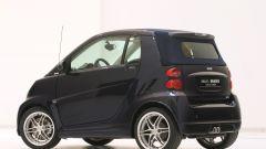 """smart fortwo cabrio Brabus """"LaBleu"""" - Immagine: 2"""