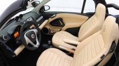 """smart fortwo cabrio Brabus """"LaBleu"""" - Immagine: 9"""