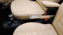"""smart fortwo cabrio Brabus """"LaBleu"""" - Immagine: 7"""