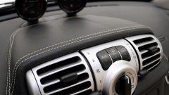 """smart fortwo cabrio Brabus """"LaBleu"""" - Immagine: 6"""
