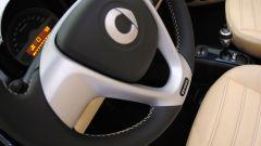 """smart fortwo cabrio Brabus """"LaBleu"""" - Immagine: 5"""