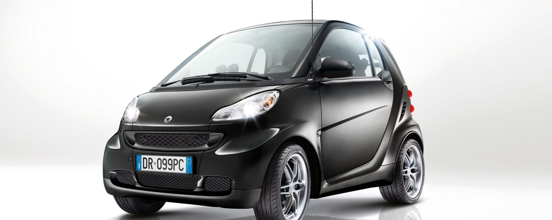 Smart fortwo cdi teen