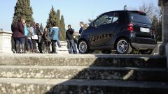 Smart fortwo cdi teen - Immagine: 15