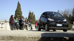 Smart fortwo cdi teen - Immagine: 17