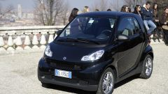 Smart fortwo cdi teen - Immagine: 4