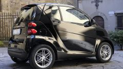 Smart fortwo cdi teen - Immagine: 13