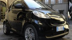 Smart fortwo cdi teen - Immagine: 6