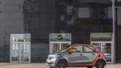Smart Fortwo e ForFour Twinamic - Immagine: 16