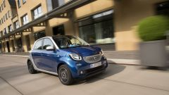 Smart Fortwo e ForFour Twinamic - Immagine: 12