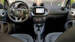 Smart Fortwo e ForFour Twinamic - Immagine: 22