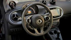 Smart Fortwo e ForFour Twinamic - Immagine: 23