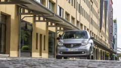 Smart Fortwo e ForFour Twinamic - Immagine: 8