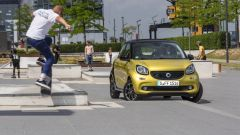 Smart Fortwo e ForFour Twinamic - Immagine: 4