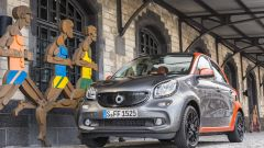 Smart Fortwo e ForFour Twinamic - Immagine: 11