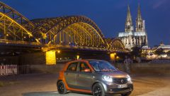 Smart Fortwo e ForFour Twinamic - Immagine: 17