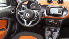Smart Fortwo e ForFour Twinamic - Immagine: 28