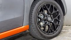 Smart Fortwo e ForFour Twinamic - Immagine: 32