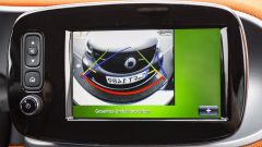 Smart Fortwo e ForFour Twinamic - Immagine: 5