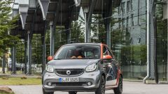 Smart Fortwo e ForFour Twinamic - Immagine: 7