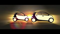 Smart ForTwo e ForFour 2015 - Immagine: 3