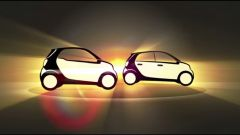 Smart ForTwo e ForFour 2015 - Immagine: 1