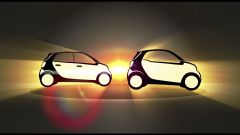 Smart ForTwo e ForFour 2015 - Immagine: 4