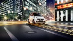 Smart fortwo edition flashlight - Immagine: 2