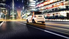 Smart fortwo edition flashlight - Immagine: 1