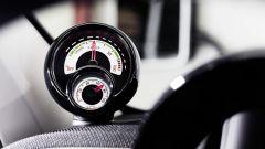 smart fortwo electric drive, 160 km di autonomia