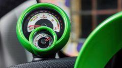 Smart fortwo Electric Drive 2017: l'autonomia è sempre sotto controllo